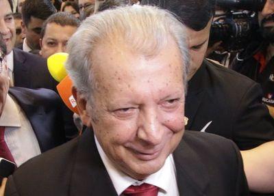 """""""Hubo errores en informe de CBI que dejaron a Pedro Ferreira como la virgen María"""""""