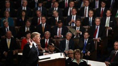 Juicio político a Trump: La Cámara de Representantes avanza con el impeachment