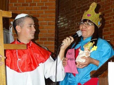 Holywins: Invitan a festejar vestidos de santos en Ayolas