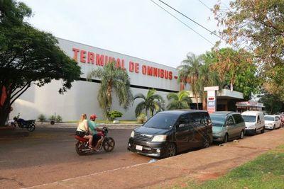 Comuna de CDE finalmente no entregó terminal de ómnibus a firma privada