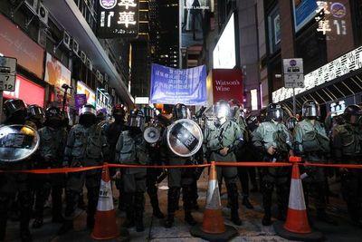 Partido Comunista Chino promete proteger autonomía de Hong Kong