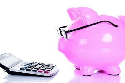 ¿Es posible ahorrar ganando sueldo mínimo?