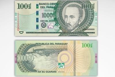 Advierten sobre la circulación de billetes falsos