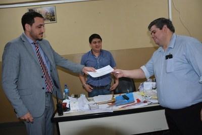 Asumió nuevo director del penal de Misiones