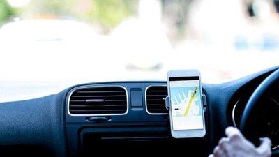 Adolescente imputado por hurtar celular de una Uber