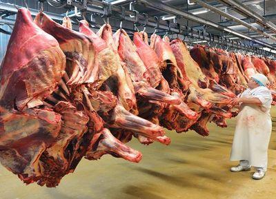 Insistirán en la venta de carne bovina a China