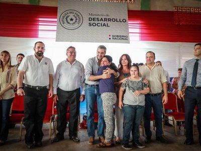 Aliados políticos   llenan de elogios a Marito para contrarrestar  críticas