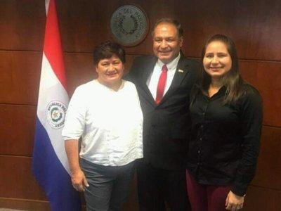 Paraguarí: Jueza  designada es sobrina de  camarista que benefició a Cuevas
