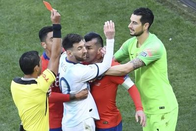 Messi vuelve a la Albiceleste