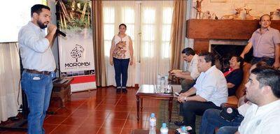 ARP pide procesar a fiscales que no actúan en Morombí