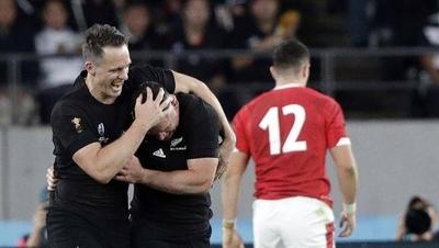 HOY / Nueva Zelanda gana el bronce ante una Gales que no tiró la toalla