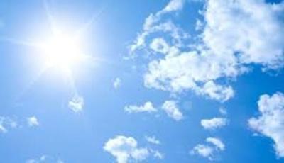 Jornadas calurosas durante fin de semana