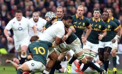 HOY / Inglaterra y Sudáfrica repiten una nueva final