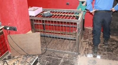 Chaco: Pericia de computadoras determinará si existía explotación de menores
