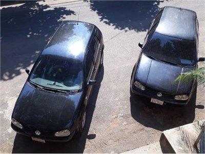 Incautan vehículo clonado en venta a través de redes