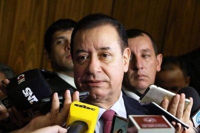 A pesar del silencio del Ejecutivo, Cuevas debe ir a la cárcel, dice senador