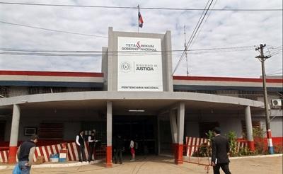 Asesinan a uno de los Rotela a poco de ingresar a Tacumbú