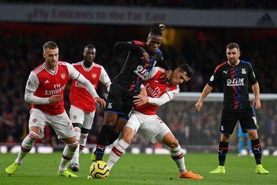 Emery deja a Xhaka fuera del partido ante Wolverhampton