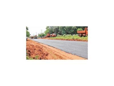MOPC: Inversión en obras aumentó 179% en octubre