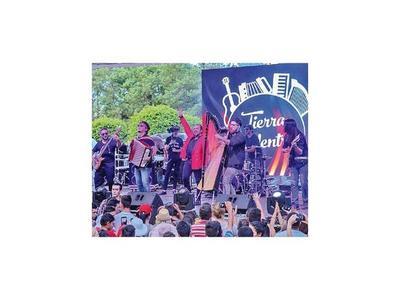 La música y danza suman sus aportesa la campaña solidaria de   Teletón