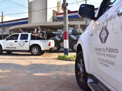 Sobrino de Rotela que se pasó al  PCC muere acuchillado en Tacumbú