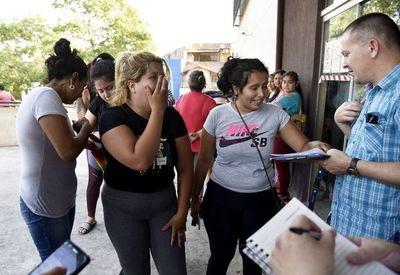 """Matan en Tacumbú a supuesto integrante del """"clan Rotela"""""""