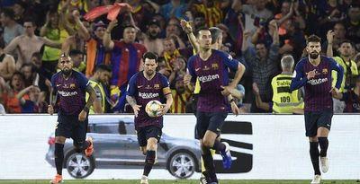 Esperan el fallo de Barcelona y Madrid