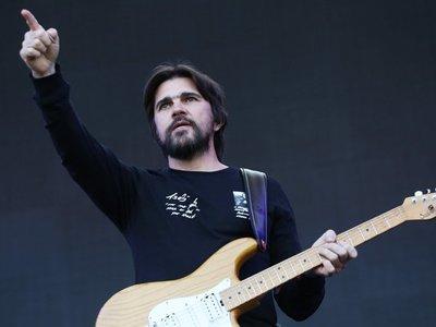 El nuevo disco de Juanes saldrá el próximo 22 de noviembre