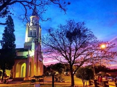 Areguá fue designada «ciudad creativa» por la UNESCO