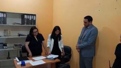 Cárcel de Mujeres de Ciudad del Este cuenta con nueva directora