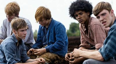 Película alemana en proyección gratuita en la Manzana de la Rivera