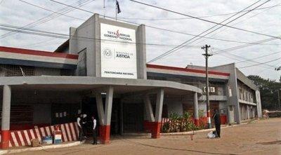 Secretario del hermano de Cucho se suicida en Tacumbú