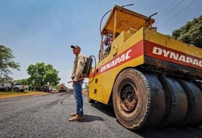 """Construcción de la """"Ruta del Progreso"""" está en marcha"""