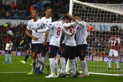 Liverpool mantiene ventaja sobre el City