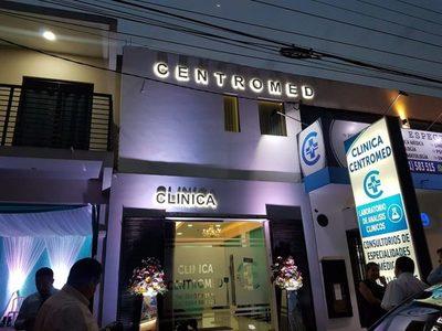 Clínica CentroMed inauguró mejoras y aumenta servicios especializados