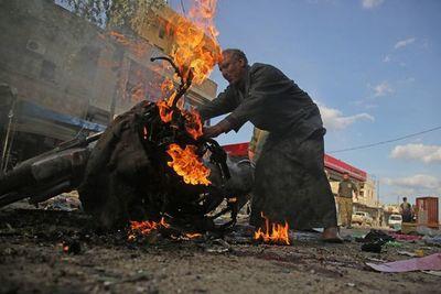 Al menos 13 muertos en explosión de coche bomba en Siria