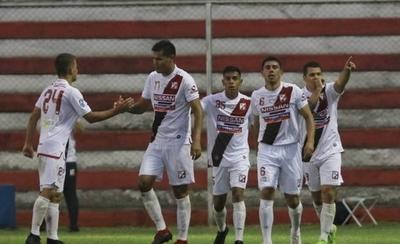 HOY / Robin Ramírez le da el triunfo a River sobre General Díaz