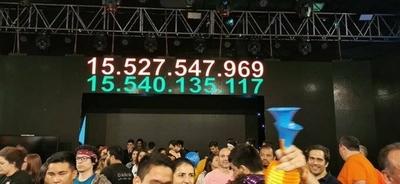 HOY / Teletón supera la meta gracias a un aporte millonario de una persona
