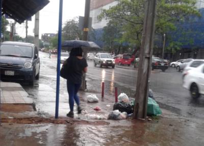 Pronostican más lluvias y tormentas