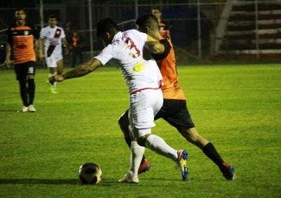 River Plate vence a General Díaz por la mínima diferencia