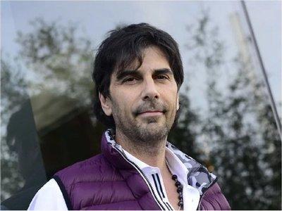 Piden captura internacional del actor argentino Juan Darthés