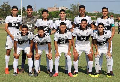 Sub 17: Olimpia, nuevo escolta de Guaraní