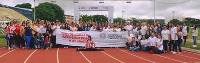SND desarrollará en todo el país jornadas de promoción de distintas modalidades deportivas