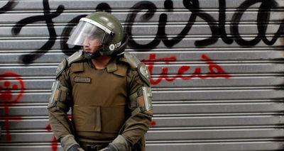 Cruz Roja de Chile estima en más de 2500 el número de heridos por las protestas