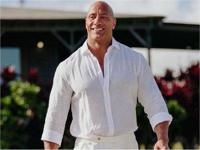 Dwayne Johnson interpretará al luchador Mark Kerr en una película