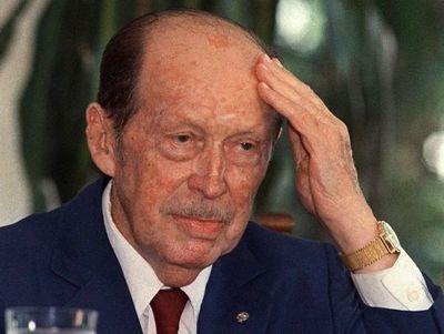 """Un """"infeliz"""" 3 de noviembre para recordar la funesta dictadura de Stroessner"""