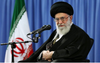 Régimen iraní volvió a prohibir negociación con EEUU