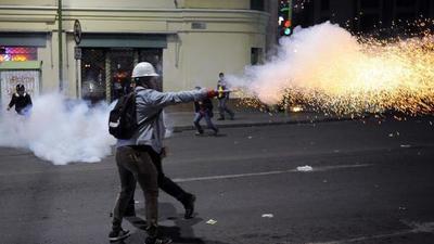 Bolivia: La tensión sube tras llamado opositor a intervención militar