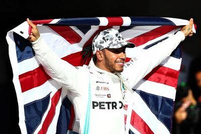 Hamilton se proclama campeón del mundo