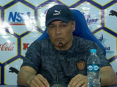Ayala pide dar méritos al Sportivo Luqueño